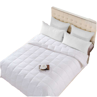 5% White Duck Down Duvet PRD-DD1011