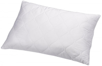 Quilted Microfiber Fiber/ Feather Pillow PRD-QP9004