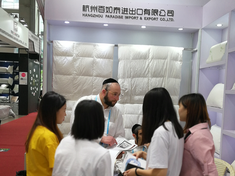 THE 127th CANTON FAIR