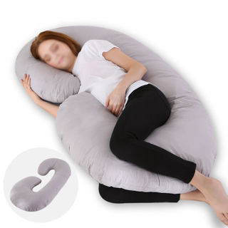 C Shape Pregnancy Pillow PRD-PP12001