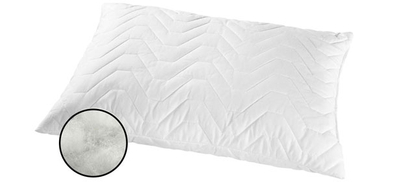 White Goose Down / Feather Pillow PRD-QP9002
