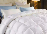 White Duck Feather Duvet PRD-DD1009