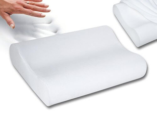 Foam Contour Pillow PRD-FP11001
