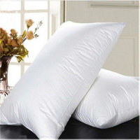 White Duck Down Pillow PRD-DP7002
